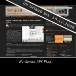 wordpress afk plugin