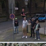 Street View winke winke
