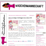 Blogger sucht Frau