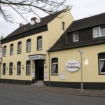 Krefeld Restaurant Parkhaus-Oppum
