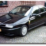 Alfa Romeo 146 TS