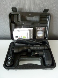 Led Lenser Koffer
