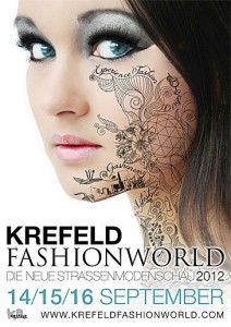 Krefeld Fashionworld