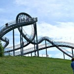 Tiger &amp; Turtle  Magic Mountain